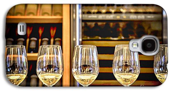 Wine Tasting  Galaxy S4 Case