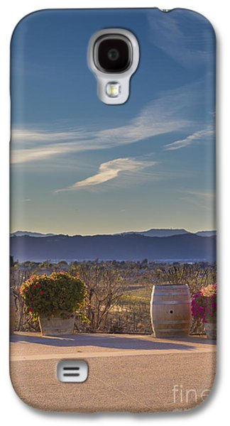 Temecula Winery Galaxy S4 Case by Alanna DPhoto