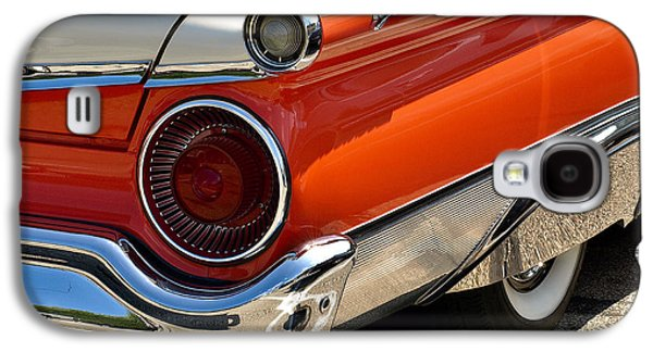 Wing And A Skirt - 1959 Ford Galaxy S4 Case