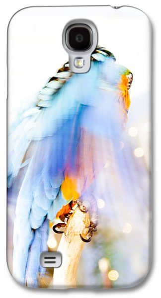 Wing Dream Galaxy S4 Case