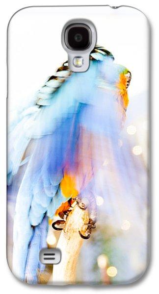 Wing Dream Galaxy S4 Case