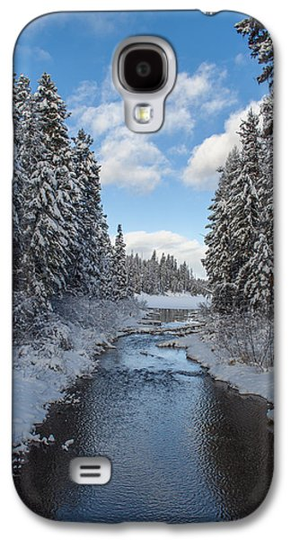 Winter Creek Galaxy S4 Case
