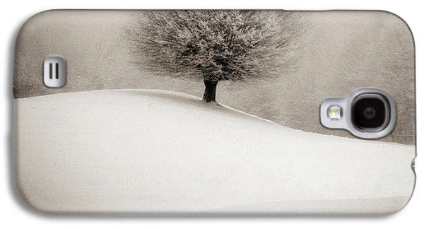 Winter Degradee Galaxy S4 Case