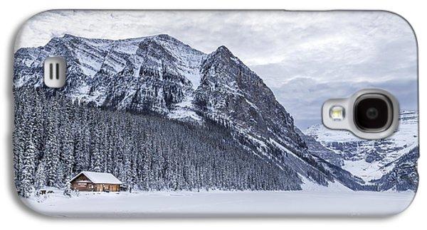 Winter Getaway Galaxy S4 Case