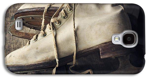 Winter Memories Galaxy S4 Case