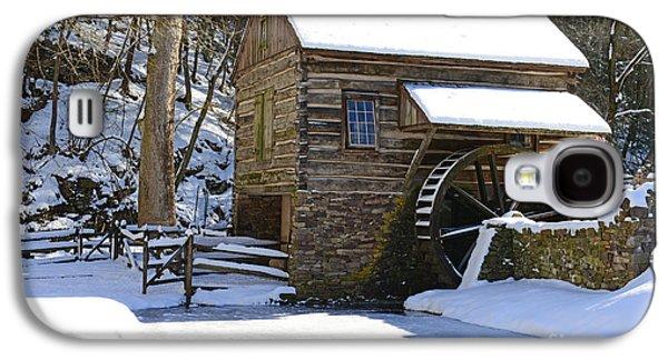 Winter Mill Galaxy S4 Case