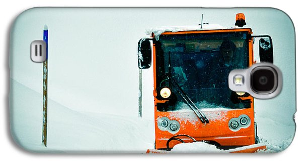 Winter Road Clearance Galaxy S4 Case