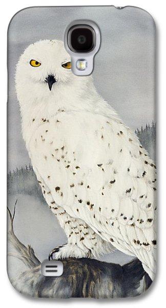 Winterwise Galaxy S4 Case