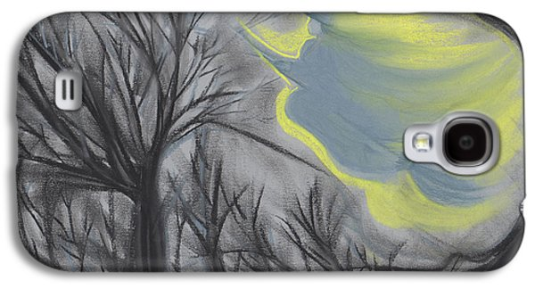 Witch Wood By Jrr Galaxy S4 Case