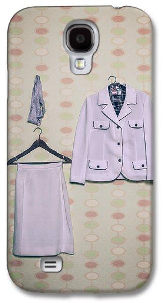 Woman's Clothes Galaxy S4 Case