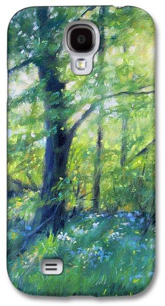 Woodland Sunset Galaxy S4 Case