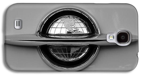 World Emblem  Galaxy S4 Case by David Lee Thompson