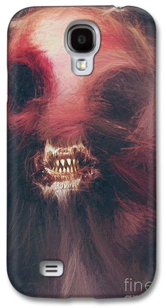 Wraith Of The Monstrous Minotaur Galaxy S4 Case by Jorgo Photography - Wall Art Gallery