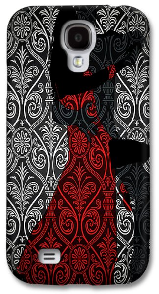 Wrapped Partners Galaxy S4 Case