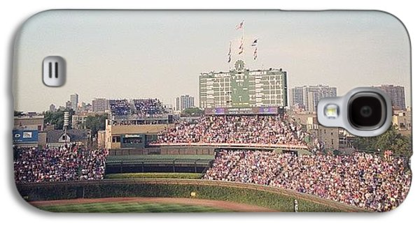 Summer Galaxy S4 Case - Wrigley by Mike Maher