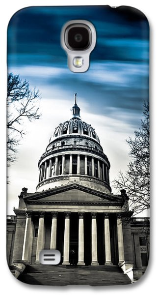 Wv State Capitol Building Galaxy S4 Case by Shane Holsclaw