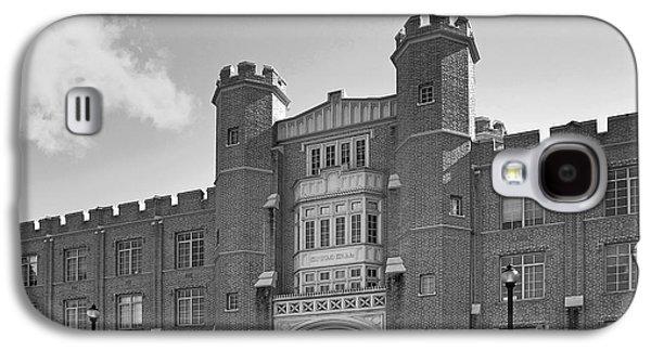 Xavier University Hinkle Hall Galaxy S4 Case by University Icons