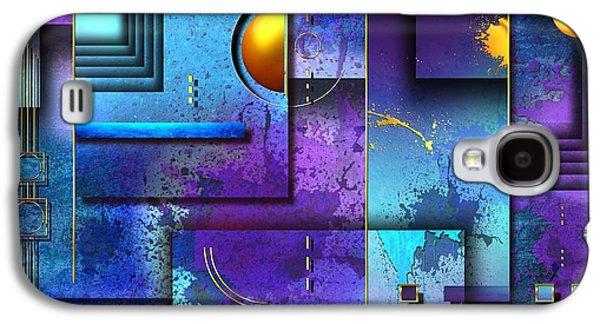 XXX Galaxy S4 Case by Franziskus Pfleghart