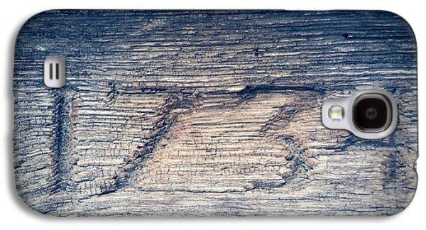 Year 1734 Galaxy S4 Case by Mair Hunt