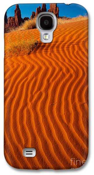 Yei-bi-chai Galaxy S4 Case by Inge Johnsson