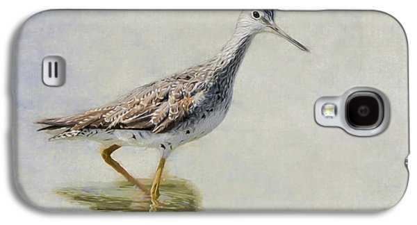 Yellowlegs Galaxy S4 Case