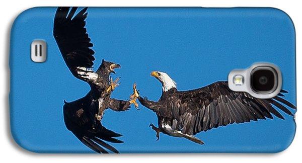 Yikes Galaxy S4 Case