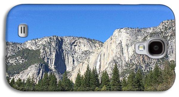 Yosemite Galaxy S4 Case