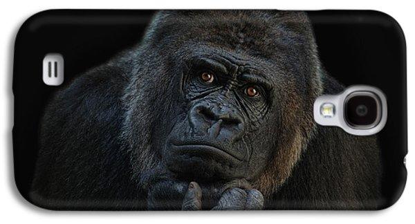 You Ain T Seen Nothing Yet Galaxy S4 Case by Joachim G Pinkawa