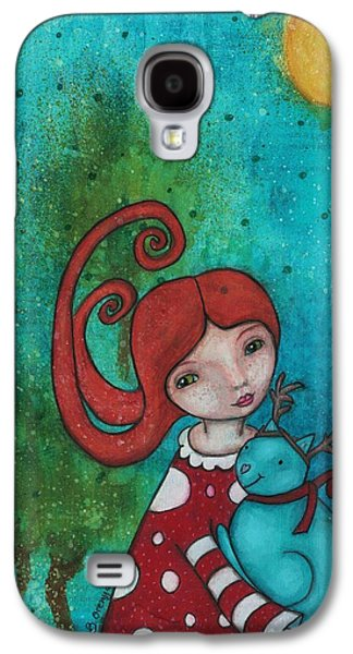You Are My Deer Galaxy S4 Case