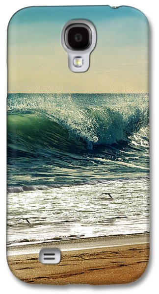 Your Moment Of Perfection Galaxy S4 Case by Laura Fasulo