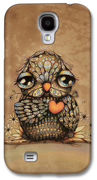 You're On My Heart Galaxy S4 Case