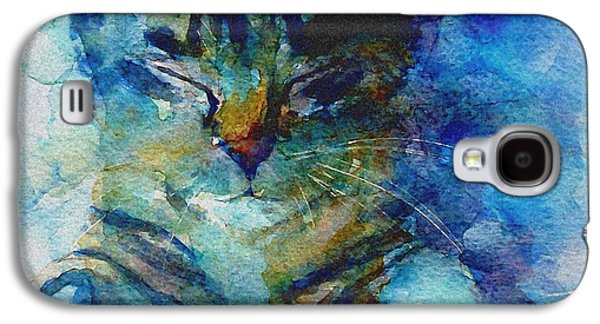 You've Got A Friend Galaxy S4 Case by Paul Lovering