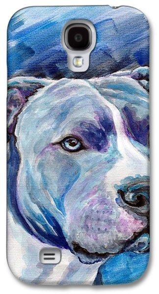 Ziggy Galaxy S4 Case