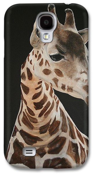 Ziggy Galaxy S4 Case