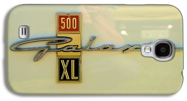 1963 Ford Galaxie Galaxy S4 Case