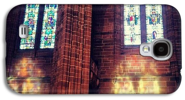 #anglican #cathedral #cathedrals Galaxy S4 Case