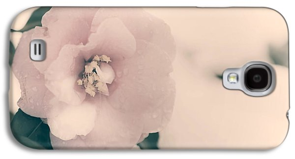 Camellia Galaxy S4 Case by Joana Kruse