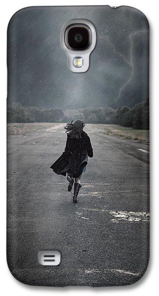 Escape Galaxy S4 Case by Joana Kruse