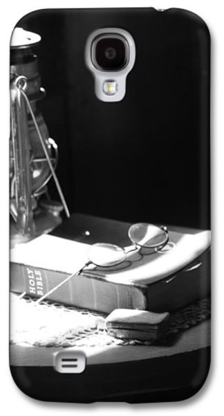 Follow The Light Galaxy S4 Case