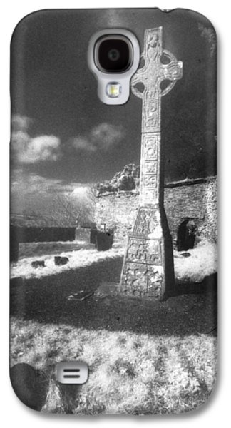 High Cross Galaxy S4 Case