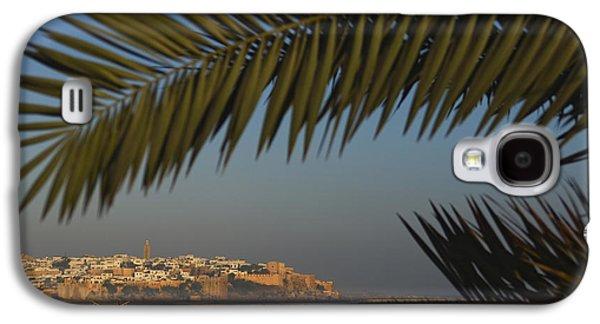Kasbah Des Oudaias, Rabat Galaxy S4 Case
