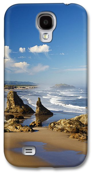 Morning Light Adds Beauty To Rock Galaxy S4 Case