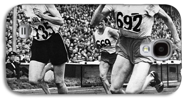 Olympic Games, 1948 Galaxy S4 Case by Granger