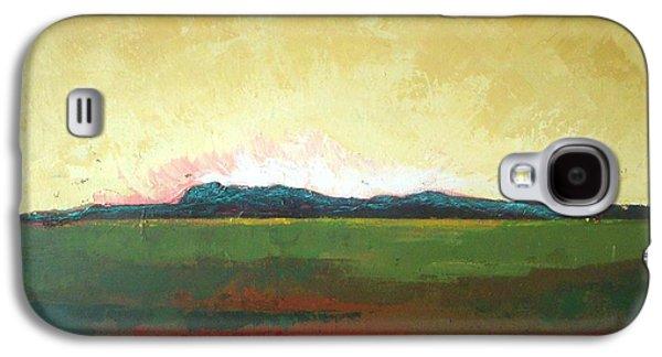 Sunrise Galaxy S4 Case by Vesna Antic