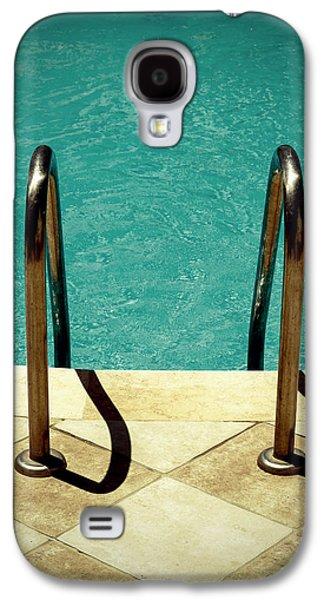 Swimming Pool Galaxy S4 Case by Joana Kruse
