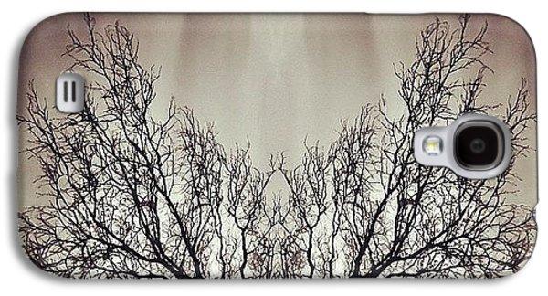 Edit Galaxy S4 Case - #symmetry #symmetrical #mirror by James Peto