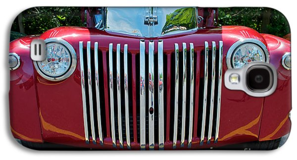 1947 Ford Truck Galaxy S4 Case
