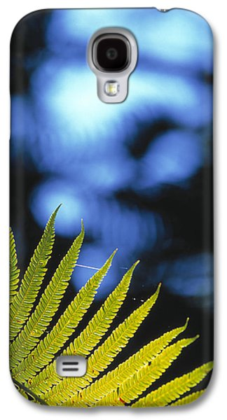 Hapu'u Fern Galaxy S4 Case