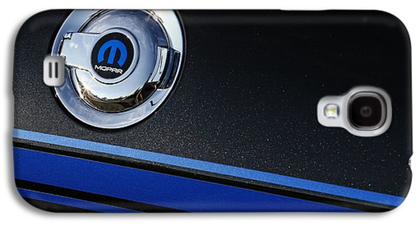 2010 Dodge Challenger - Mopar 10 Special Edition Galaxy S4 Case by Gordon Dean II