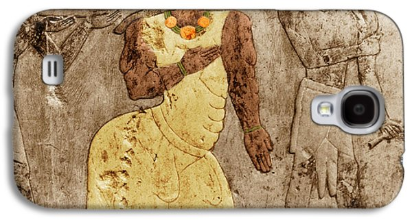 Muscular Dystrophy, Ancient Egypt Galaxy S4 Case by Science Source